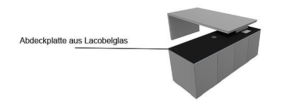 sideboard-abdeckplatte-glas