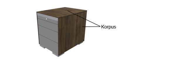 rollcontainer-korpus